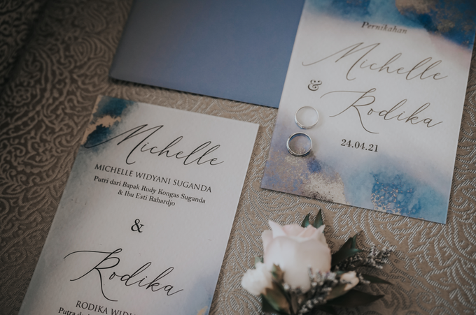 Extraordinary Day of Rodika & Michelle by VERVE PLANNER & ORGANIZER - 001