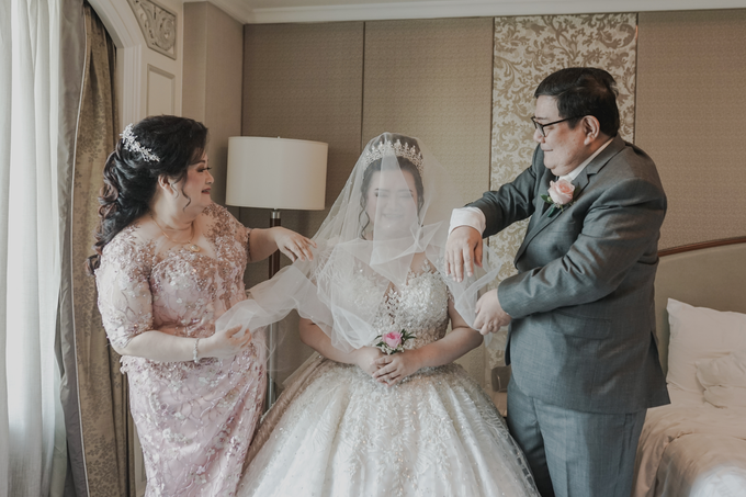 Extraordinary Day of Rodika & Michelle by VERVE PLANNER & ORGANIZER - 008