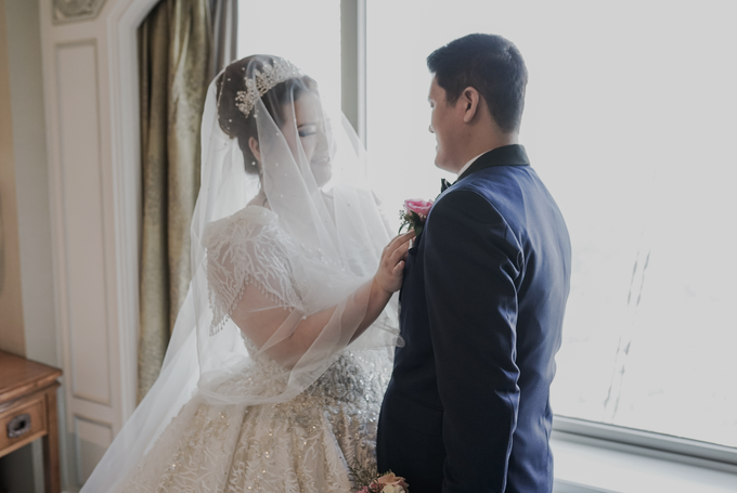 Extraordinary Day of Rodika & Michelle by VERVE PLANNER & ORGANIZER - 009