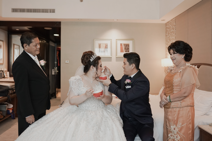 Extraordinary Day of Rodika & Michelle by VERVE PLANNER & ORGANIZER - 011