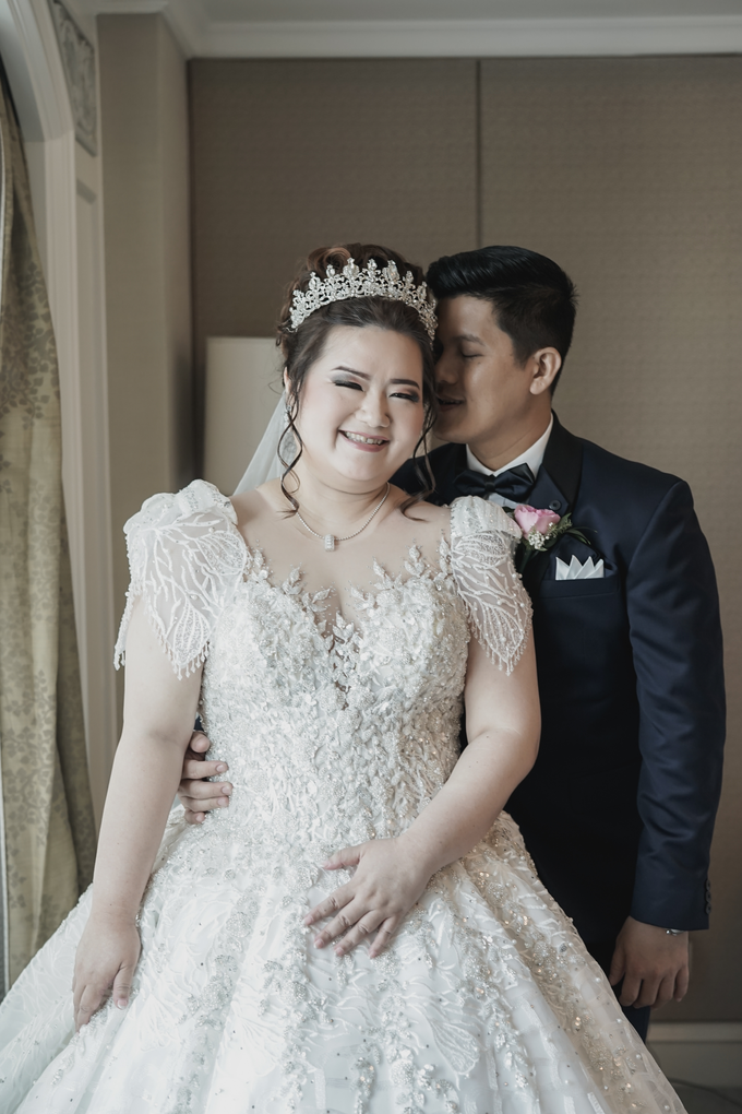 Extraordinary Day of Rodika & Michelle by VERVE PLANNER & ORGANIZER - 012