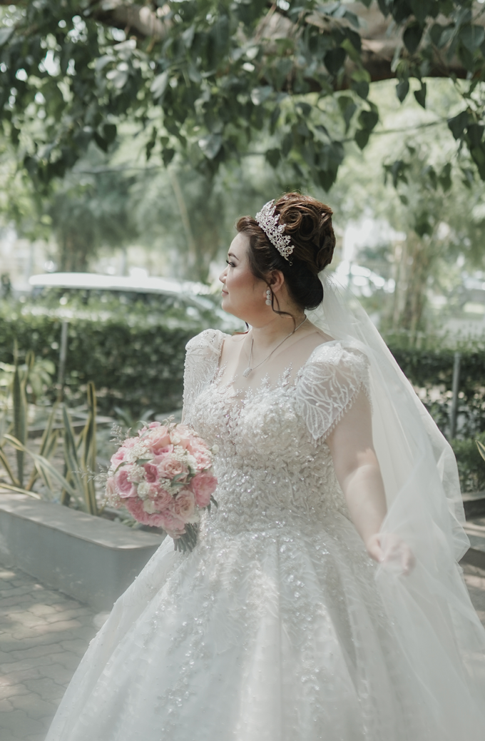 Extraordinary Day of Rodika & Michelle by VERVE PLANNER & ORGANIZER - 016