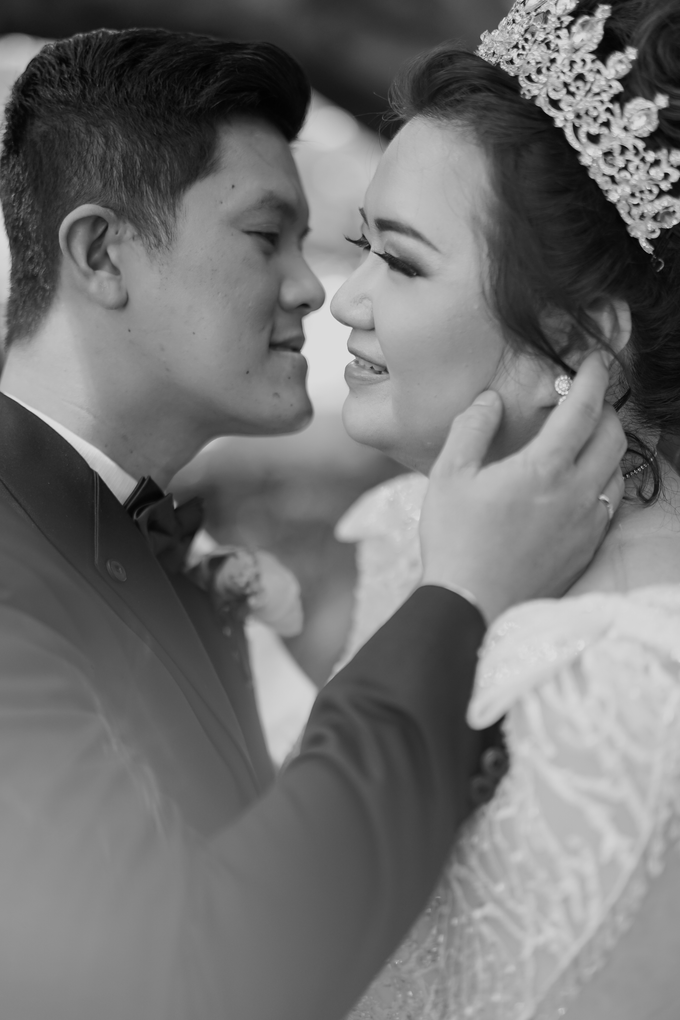 Extraordinary Day of Rodika & Michelle by VERVE PLANNER & ORGANIZER - 018