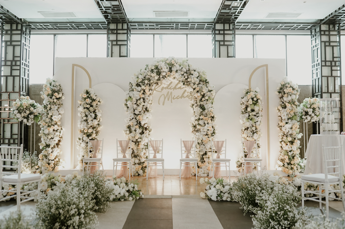 Extraordinary Day of Rodika & Michelle by VERVE PLANNER & ORGANIZER - 019