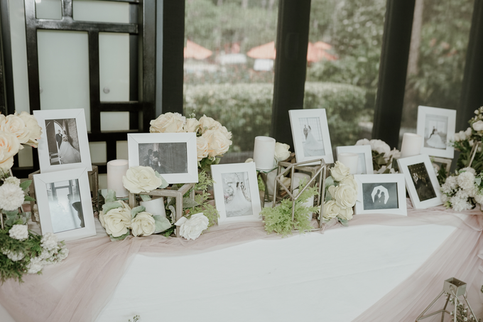 Extraordinary Day of Rodika & Michelle by VERVE PLANNER & ORGANIZER - 020