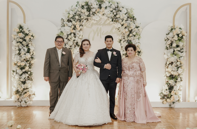 Extraordinary Day of Rodika & Michelle by VERVE PLANNER & ORGANIZER - 023