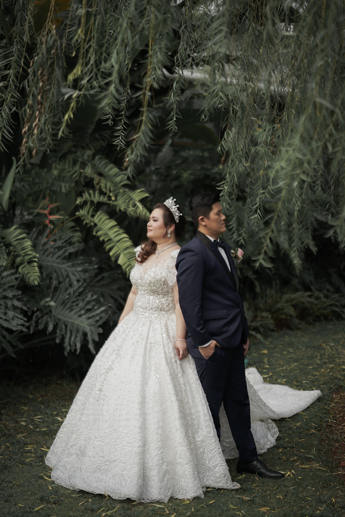 Extraordinary Day of Rodika & Michelle by VERVE PLANNER & ORGANIZER - 024