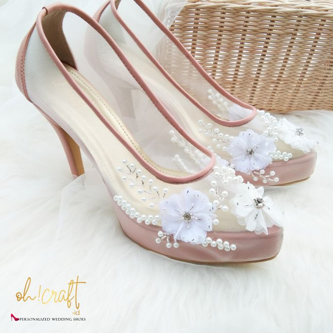 January 2020 Collection by Ohcraft Shoes - 030