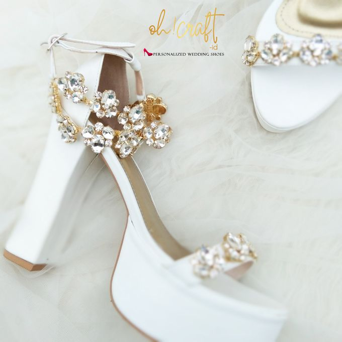 January 2020 Collection by Ohcraft Shoes - 045
