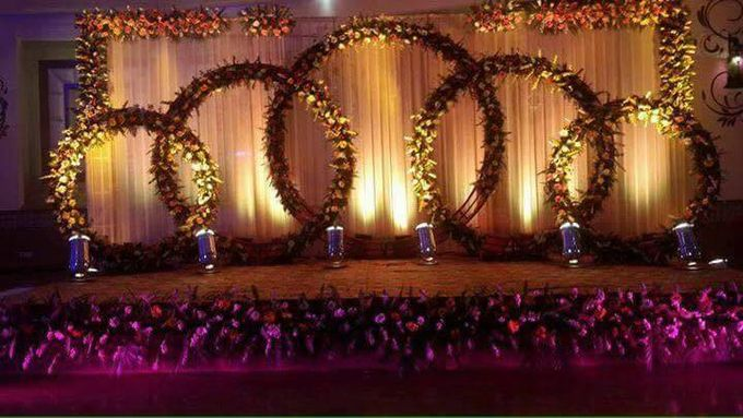 Our Executed Events by Radiant Flower And Theme Decorator - 012