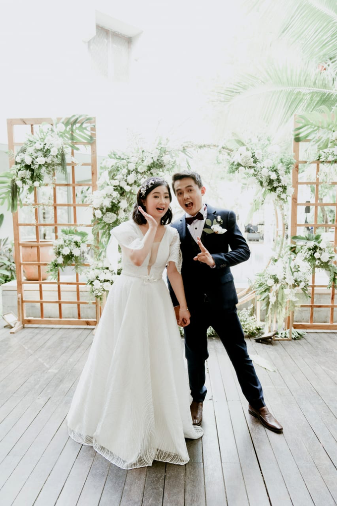 WEDDING DAY OF LORI LUO by VEZZO STUDIO by Christie Basil - 004