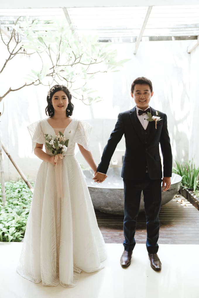 WEDDING DAY OF LORI LUO by VEZZO STUDIO by Christie Basil - 003