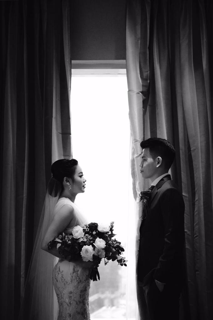 WEDDING DAY OF DEVY SOFIANY by VEZZO STUDIO by Christie Basil - 003
