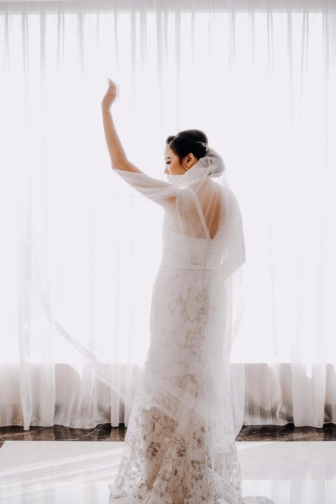 WEDDING DAY OF DEVY SOFIANY by VEZZO STUDIO by Christie Basil - 007