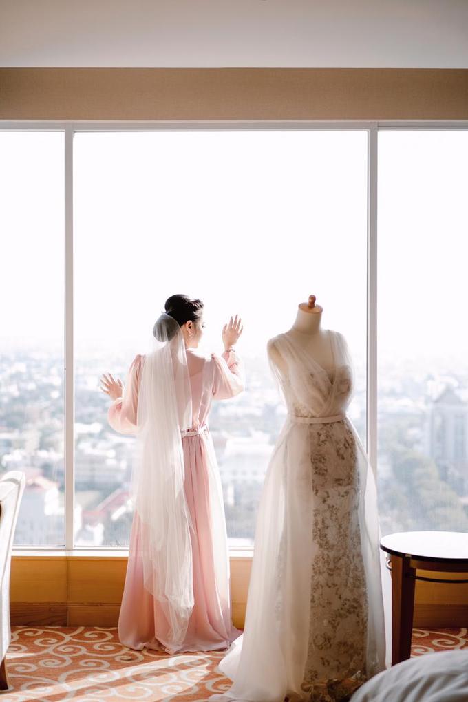 WEDDING DAY OF DEVY SOFIANY by VEZZO STUDIO by Christie Basil - 009
