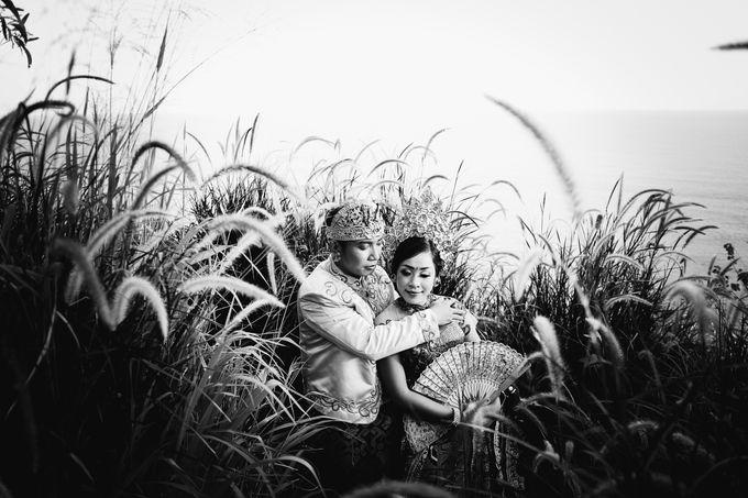 Balinese Prewedding of Radjhu + Sri by DM Photo - 001