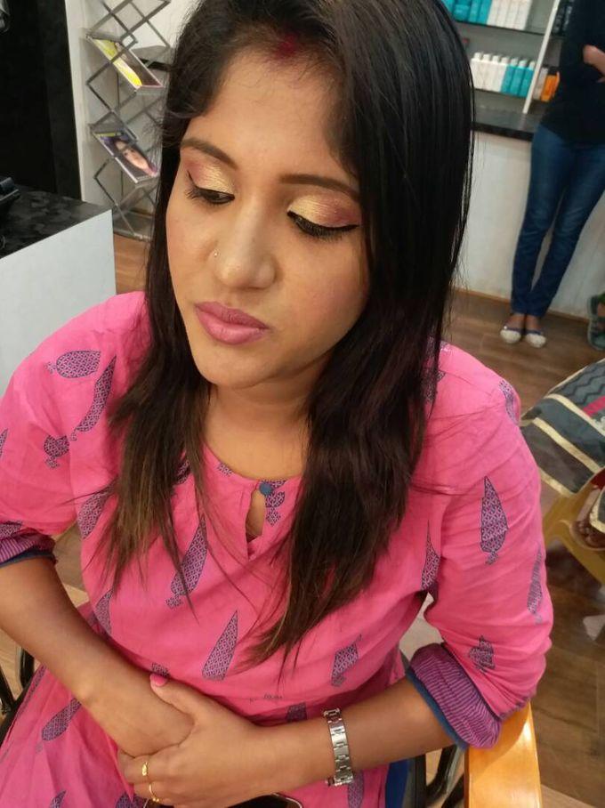 Makeup by Bridal Makeup Artist - 016
