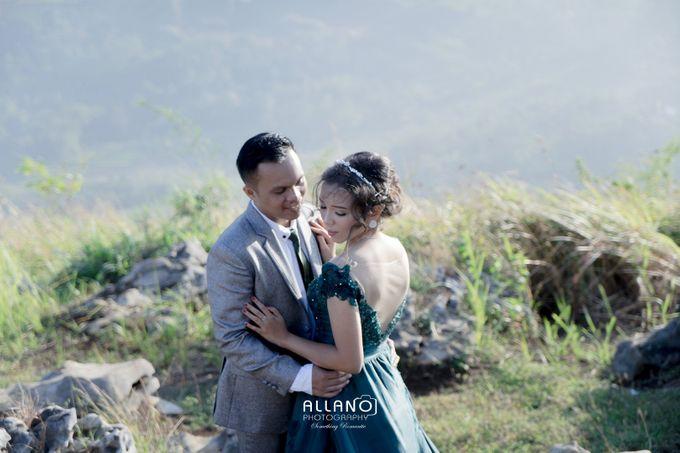 Prewedding Vina & Ronald by ALLANO PHOTOGRAPHY - 003