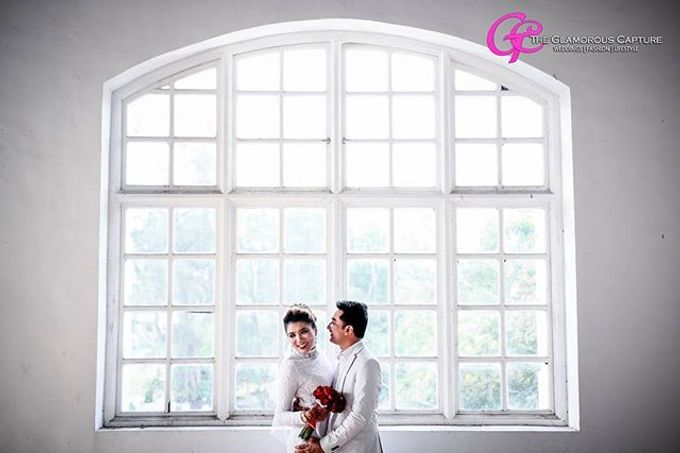 Wedding Reception and Portraiture by The Glamorous Capture - 030