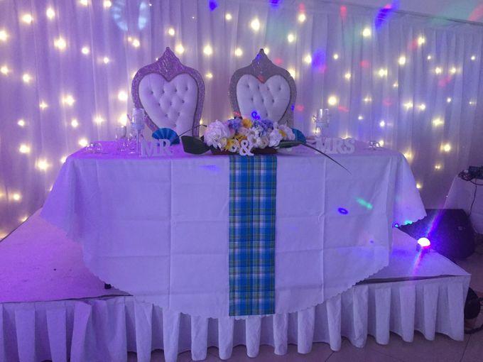 Tropikal Wedding by Kamy Wedding - 011