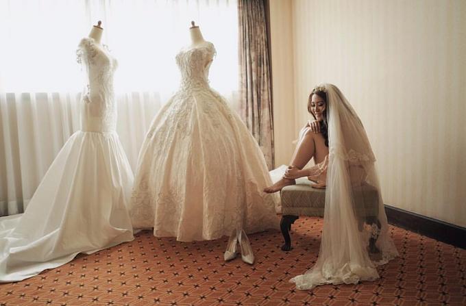 Wedding Norman & Chikka by Fenny Yang Wedding Planner - 012