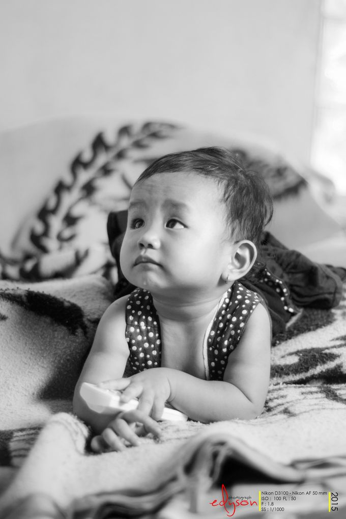 Baby Photoshoot by edyson photography - 001