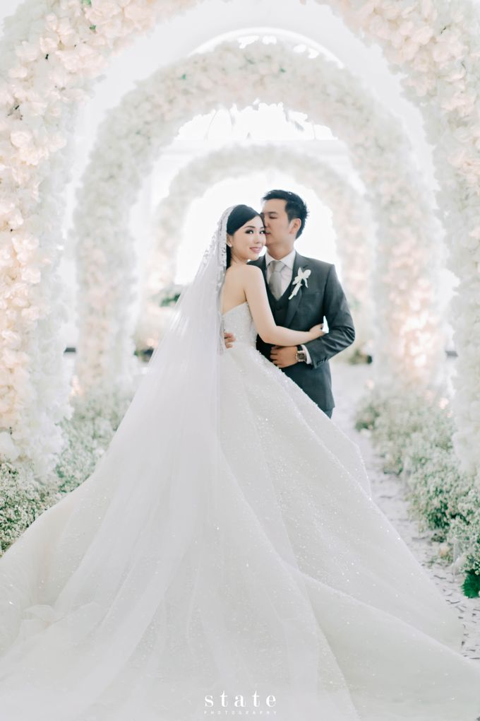 Wedding - Jonathan & Cindy part 02 by State Photography - 028