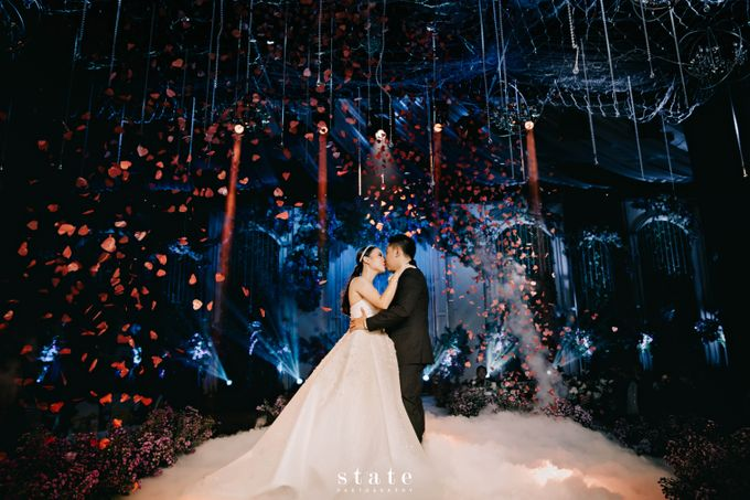 Wedding - Yona & Marta Part 02 by State Photography - 021