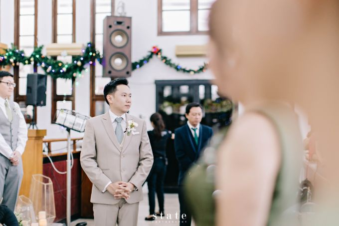 Wedding - Yona & Marta Part 02 by State Photography - 001
