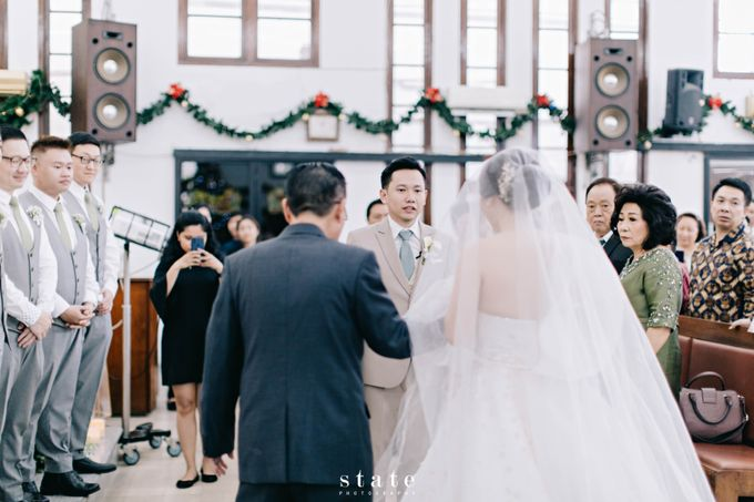 Wedding - Yona & Marta Part 02 by State Photography - 002