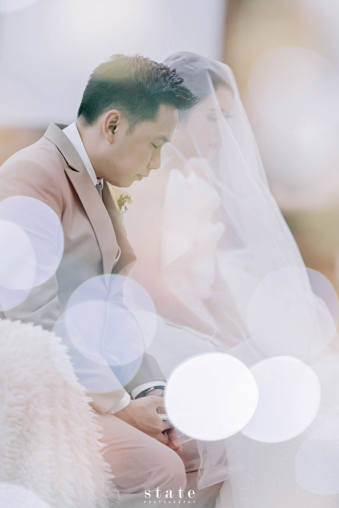 Wedding - Yona & Marta Part 02 by State Photography - 005