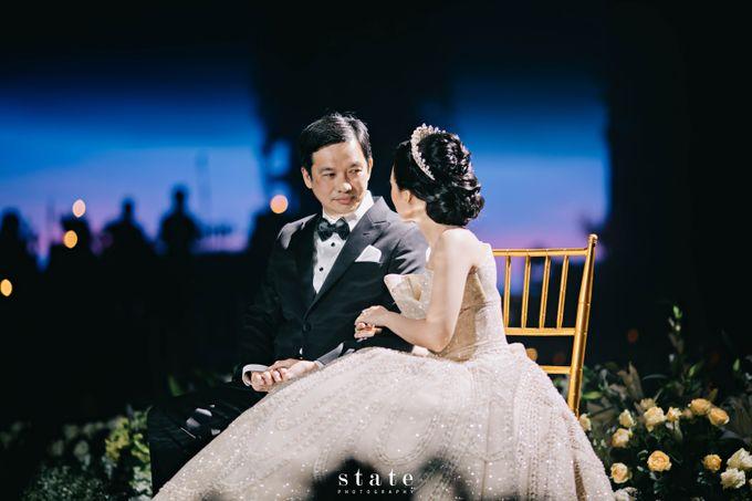 Tingfen - Yosua & Nadia Part 02 by State Photography - 012
