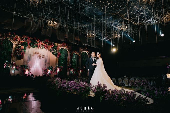 Wedding - Yona & Marta Part 02 by State Photography - 013