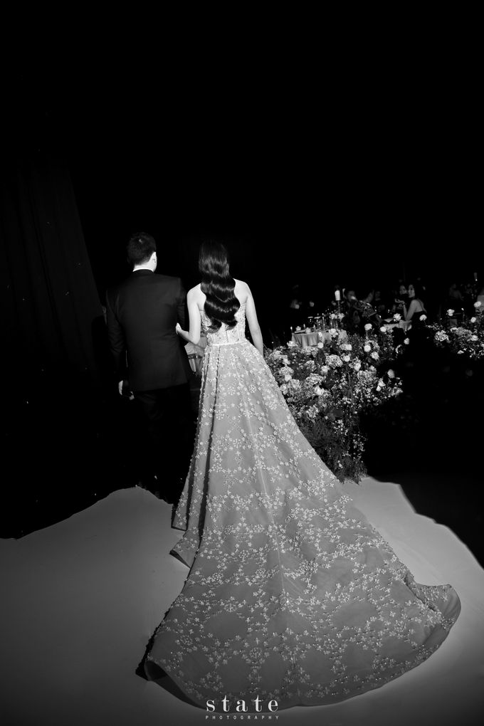Wedding - Michael & Devina Part 03 by State Photography - 014