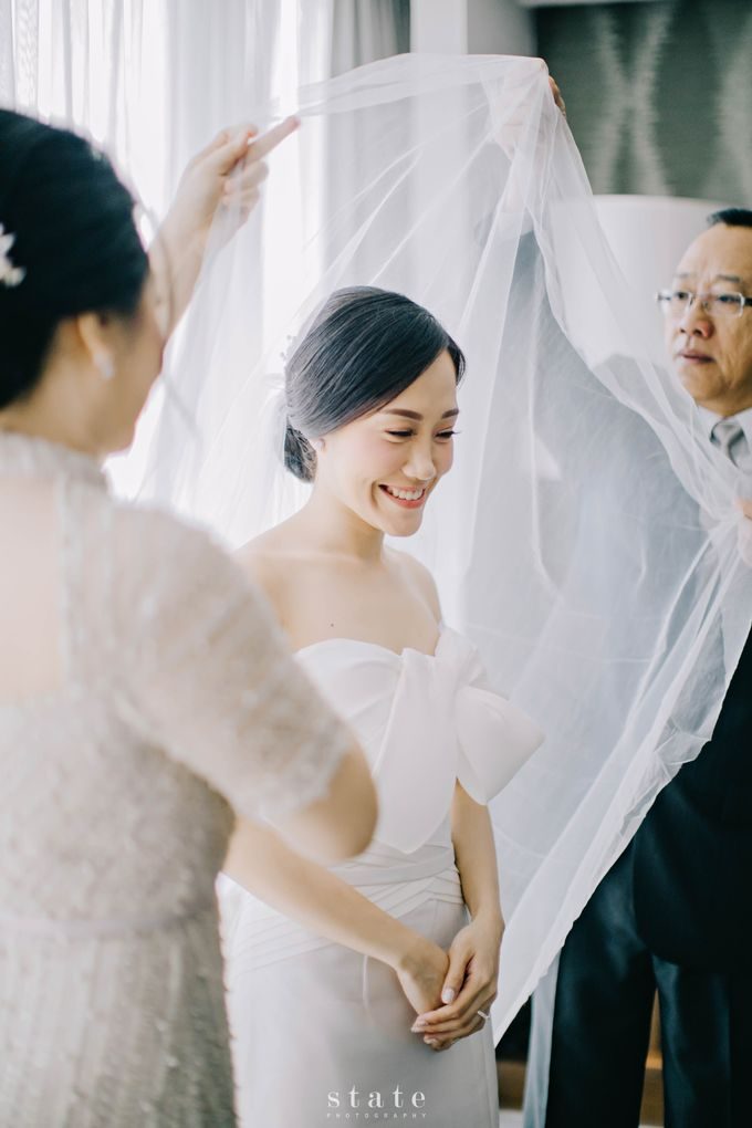 Wedding - Lizen & Devina Part 2 by State Photography - 001