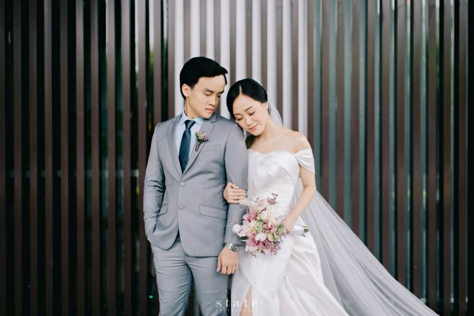 Wedding - Lizen & Devina Part 2 by State Photography - 015