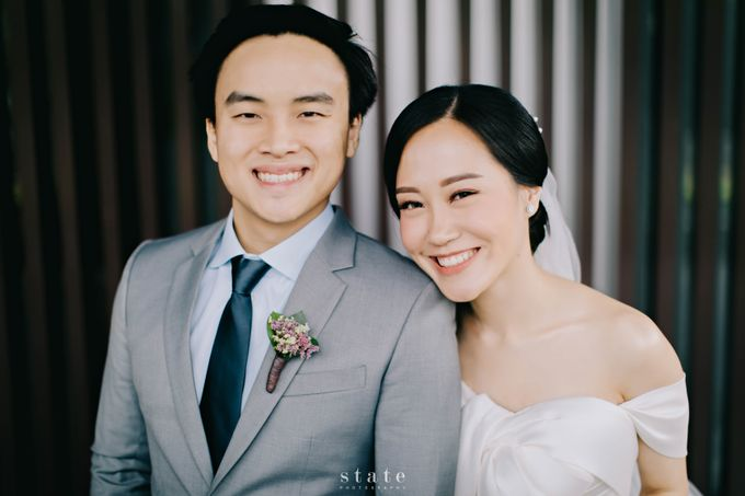 Wedding - Lizen & Devina Part 2 by State Photography - 014