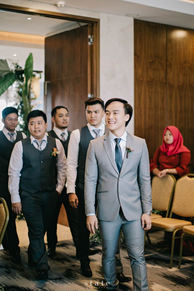 Wedding - Lizen & Devina Part 2 by State Photography - 017