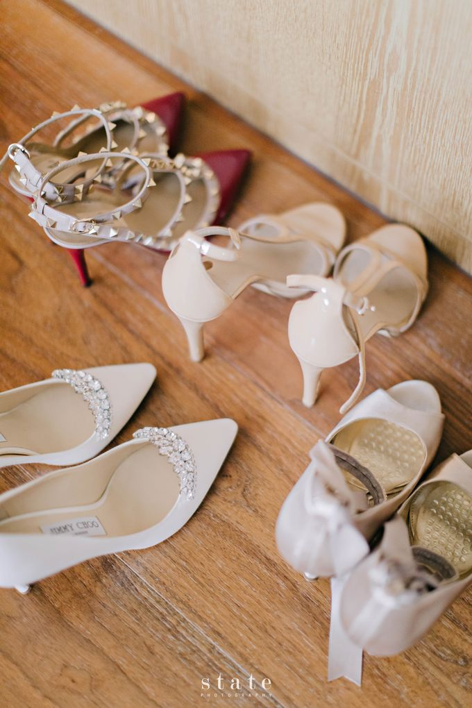 Wedding - Marc & Shenny Part 01 by State Photography - 015