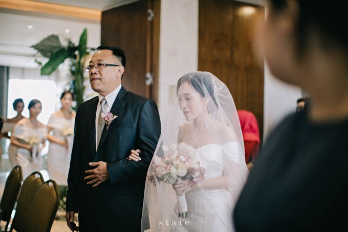 Wedding - Lizen & Devina Part 2 by State Photography - 018