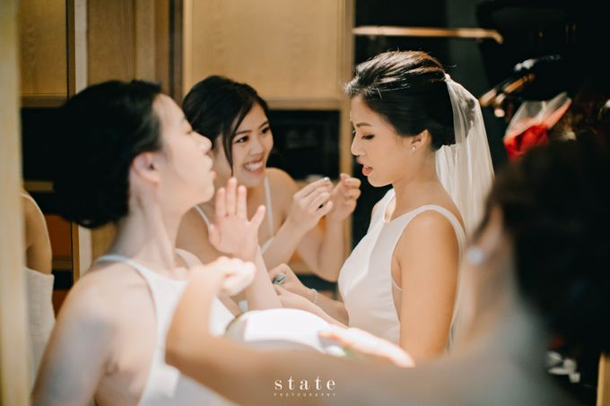 Wedding - Marc & Shenny Part 01 by State Photography - 016