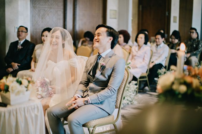 Wedding - Lizen & Devina Part 2 by State Photography - 021