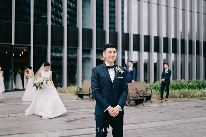 Wedding - Marc & Shenny Part 01 by State Photography - 041