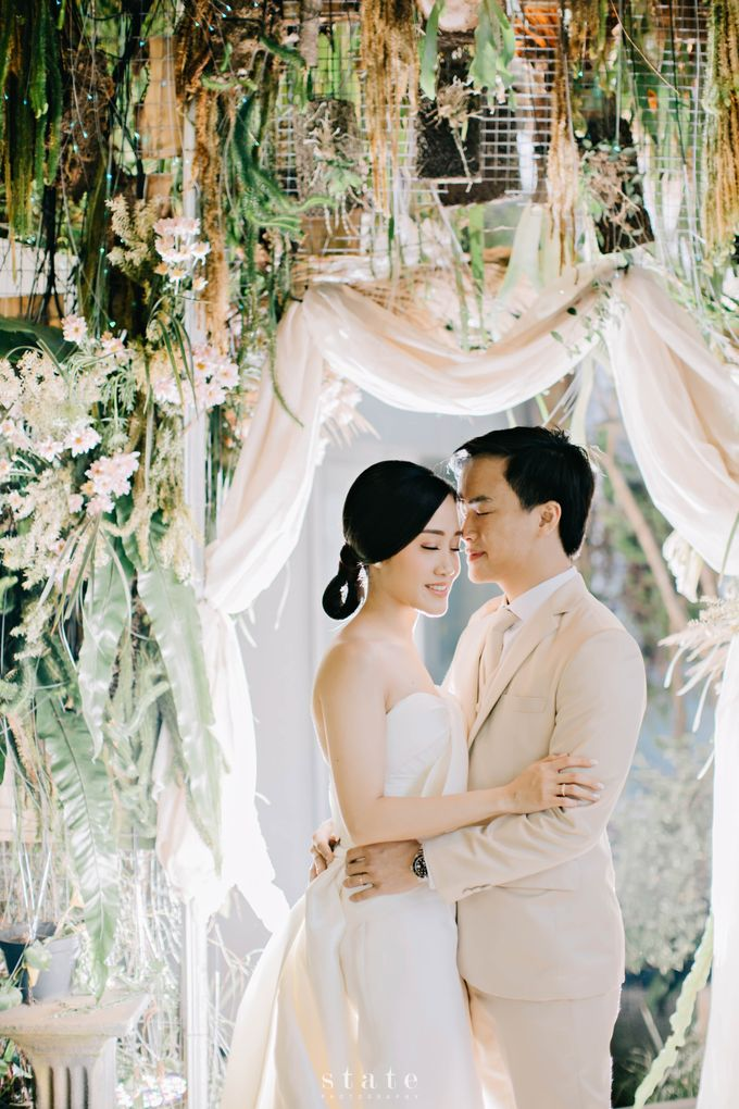 Wedding - Lizen & Devina Part 2 by State Photography - 032