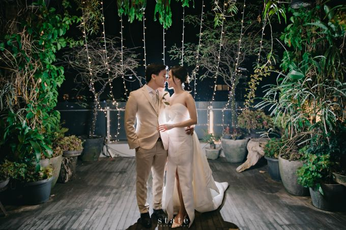 Wedding - Lizen & Devina Part 3 by State Photography - 010