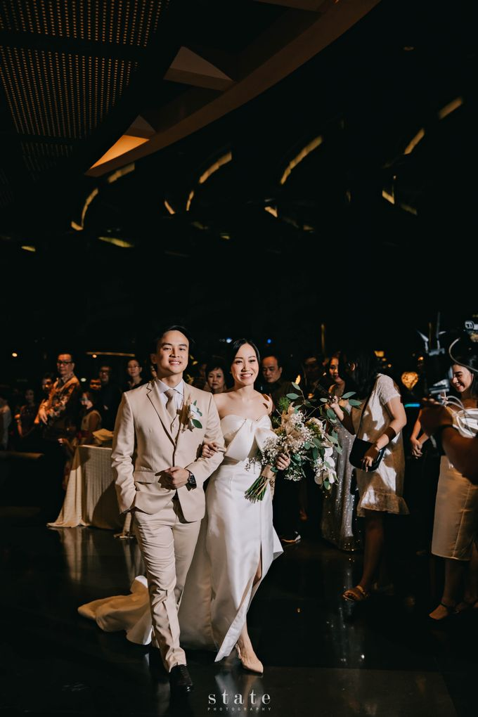 Wedding - Lizen & Devina Part 3 by State Photography - 011