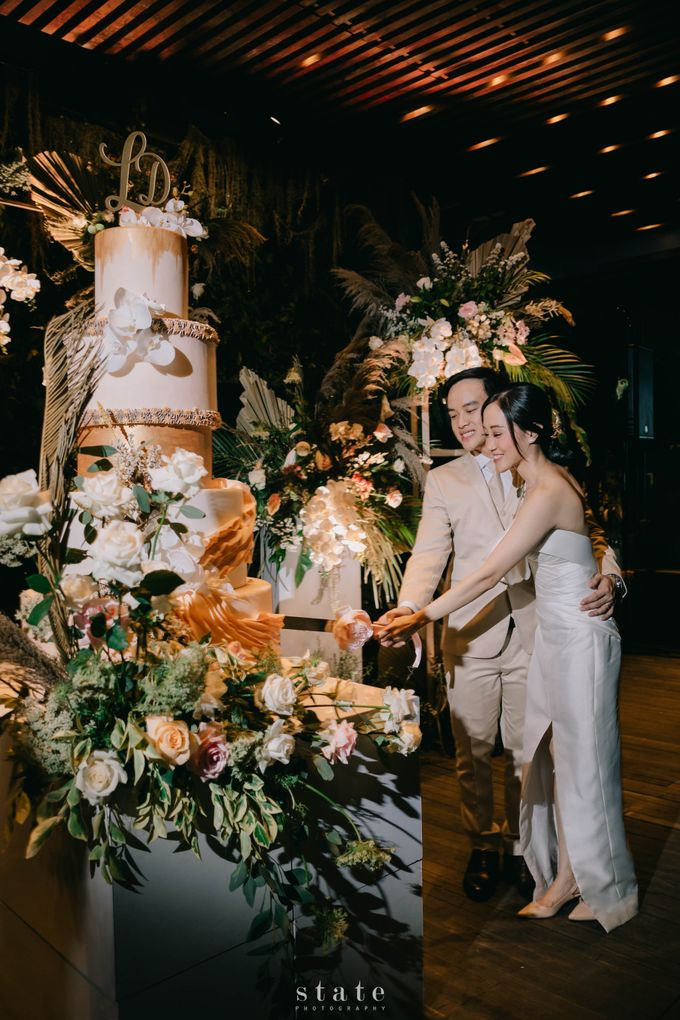 Wedding - Lizen & Devina Part 3 by State Photography - 013