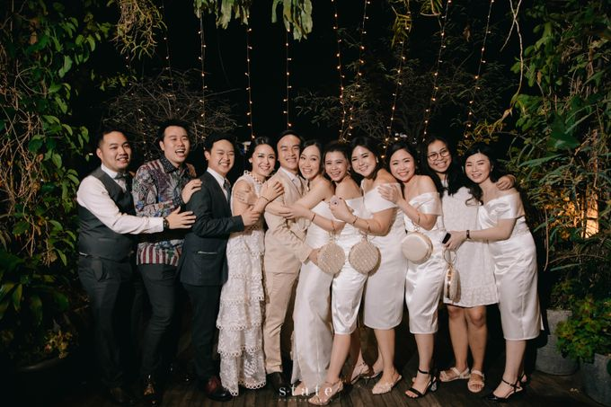 Wedding - Lizen & Devina Part 3 by State Photography - 014