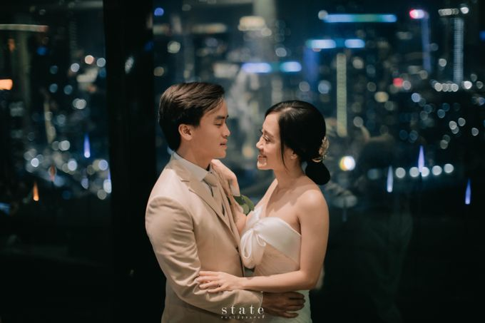 Wedding - Lizen & Devina Part 3 by State Photography - 009