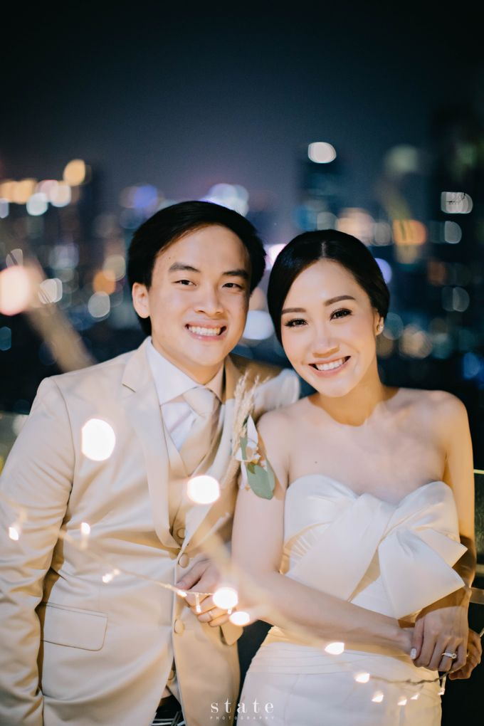 Wedding - Lizen & Devina Part 3 by State Photography - 026